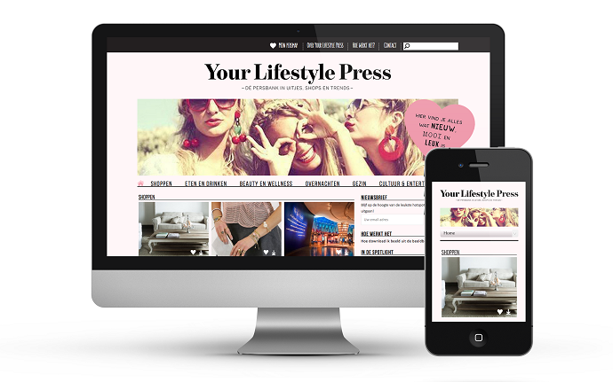 Your Lifestyle Press