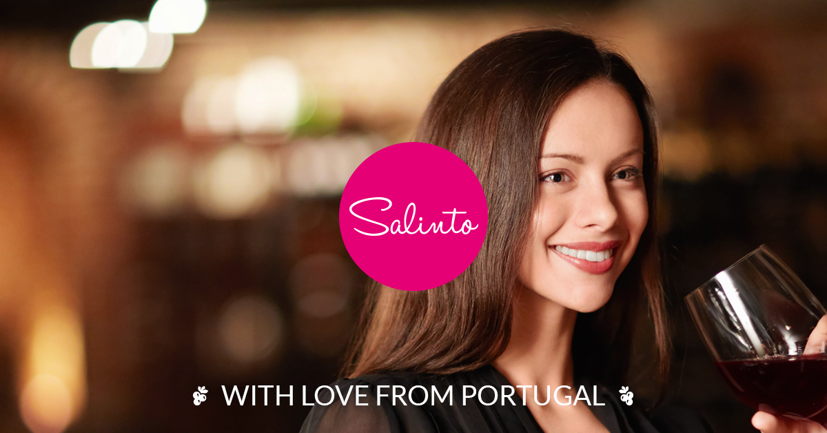 Salinto - With love from Portugal
